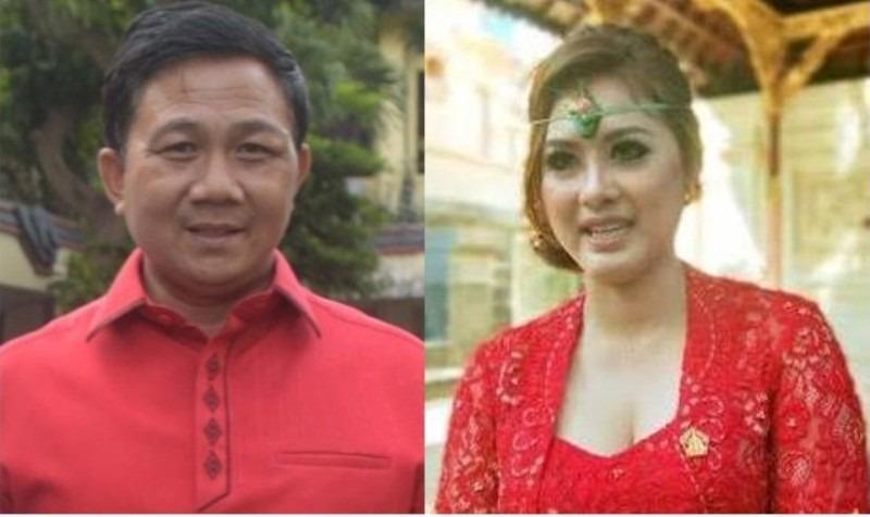 Anggota DPRD Bali Dipecat PDIP-JaringPos