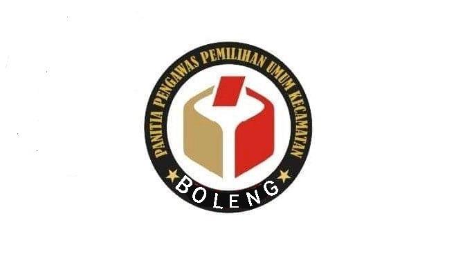 Panwascam Boleng-JaringPos