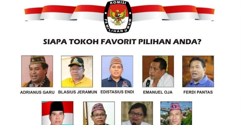 PILKADA MANGGARAI BARAT TAHUN 2020-JaringPos
