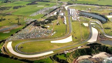 Sirkuit MotoGP Mandalika-JaringPos