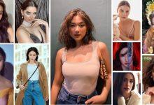 Wanita Asia Terseksi tahun 2020