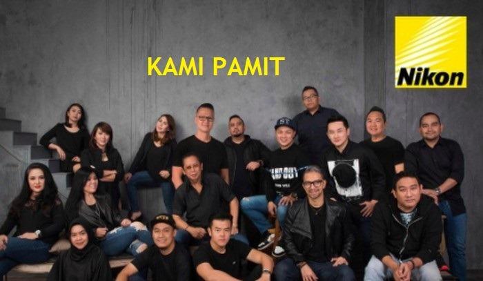 Nikon Indonesia Tutup-JaringPos