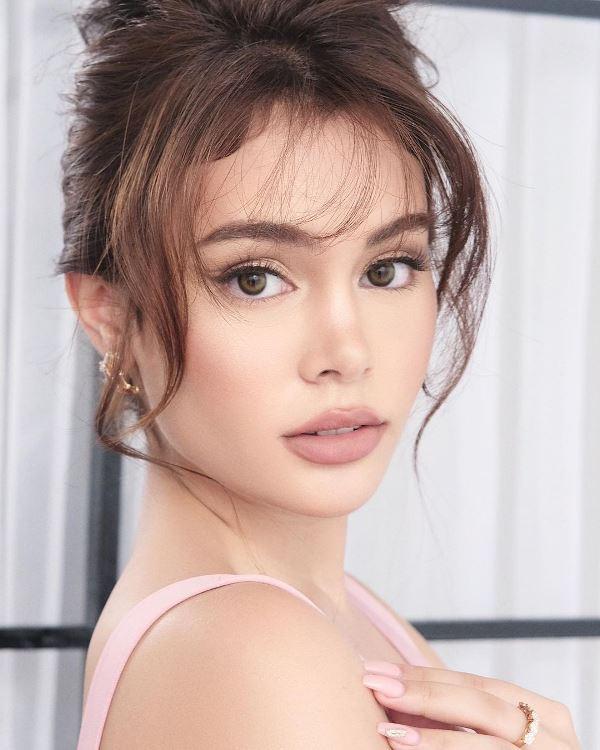 4 Ivana Alawi Wanita Tercantik Di Asia-JaringPos