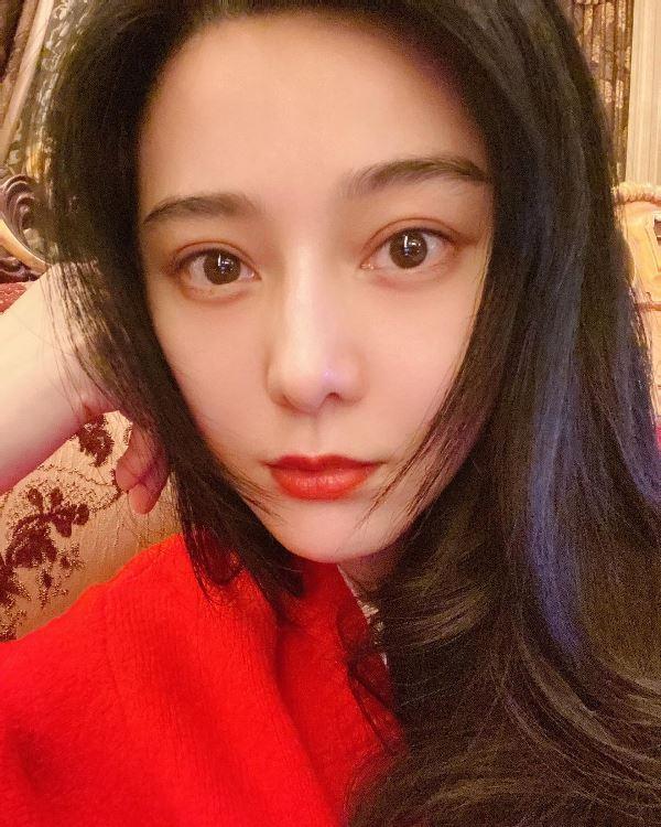 5 Fan Bingbing Wanita Tercantik Di Asia-JaringPos