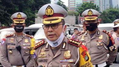 Dirlantas Polda Metro Jaya Kombes Sambodo Purnomo Yogo 3-JaringPos