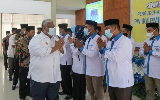 IKA PMII Sultra Periode 2019 2024-JaringPos