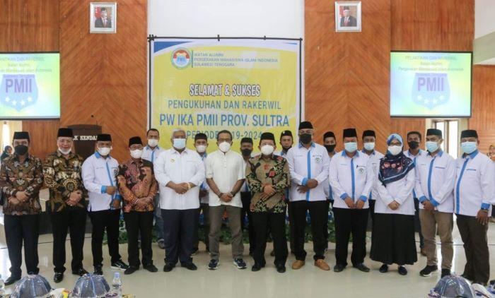 IKA PMII Sultra Periode 2019 2024 2-JaringPos