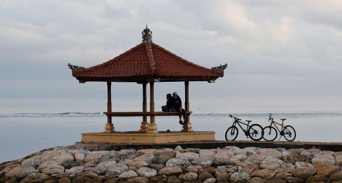 Pariwisata Bali Buka lagi kembali-JaringPos