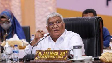 Rapat Umum Pemegang Saham RUPS Bank Sultra 2-JaringPos