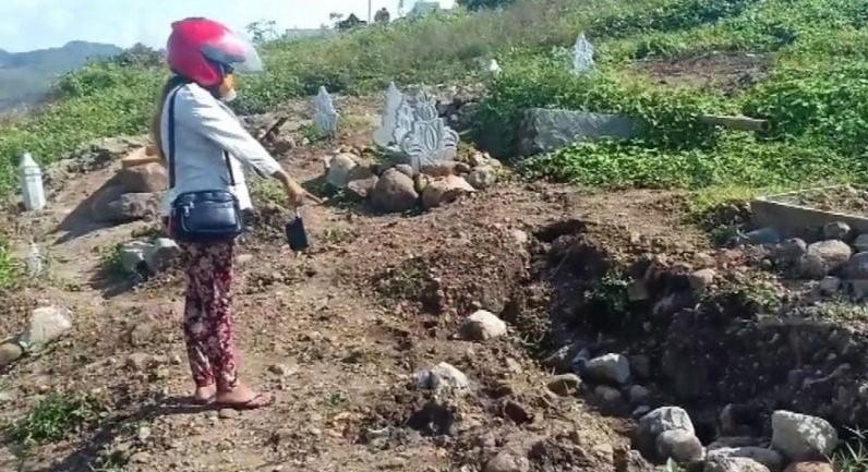 Tiga jenazah korban COVID 19 di Parepare hilang-JaringPos