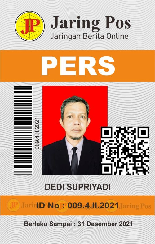 Dedi Supriyadi-JaringPos
