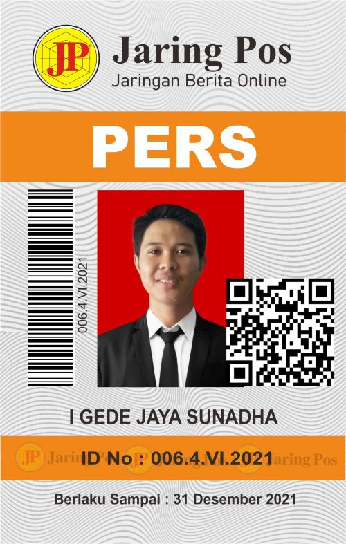 I Gede Jaya Sunadha-JaringPos