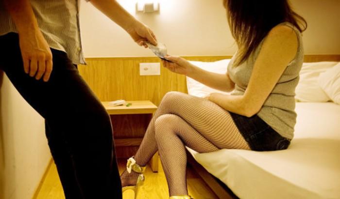 Prostitusi di Kota Mataram