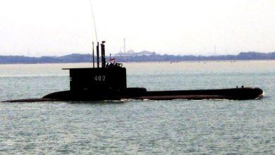 Kapal Selam KRI Nanggala-JaringPos
