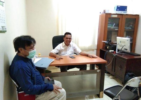 Kabid Dukcapil Kota Mataram