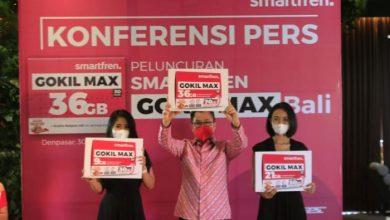 Smarfren GOKIL MAX 36GB-JaringPos