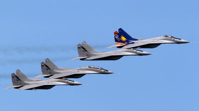 Angkatan Udara Malaysia