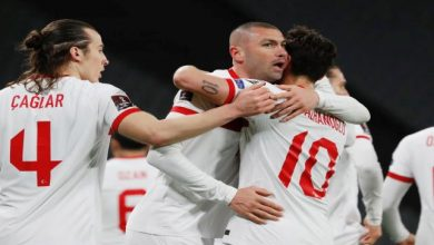 Italia vs Turki