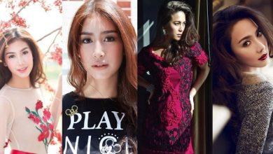 wanita tercantik Thailand-JaringPos