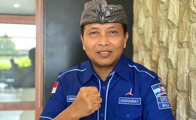 Ketua DPD Partai Demokrat Bali